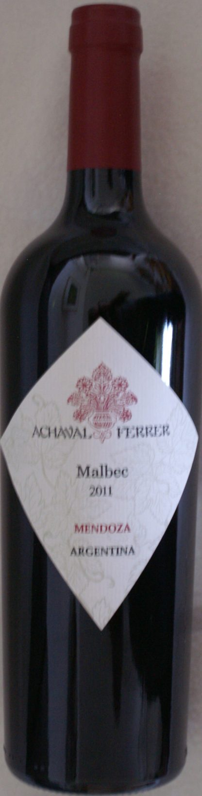 Achaval Ferrer Malbec 2011