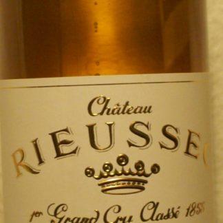 Rieussec 2008