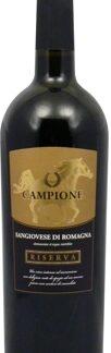 Campione Sangiovese di Romagna Riserva
